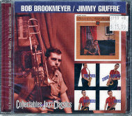 Bob Brookmeyer CD