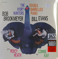 "Bob Brookmeyer Vinyl 12"" (New)"