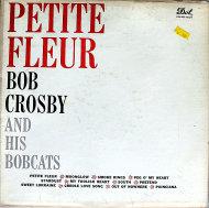 """Bob Crosby And His Bobcats Vinyl 12"""" (Used)"""