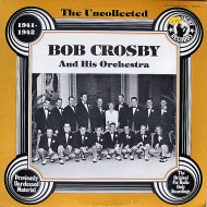 """Bob Crosby And His Orchestra Vinyl 12"""" (Used)"""