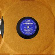 Bob Crosby / Wingy Malone 78