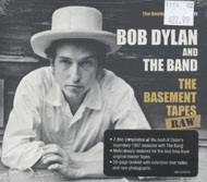 Bob Dylan & The Band CD