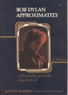 Bob Dylan Approximately Book
