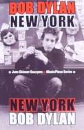 Bob Dylan New York Book