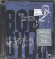 Bob Dylan DVD