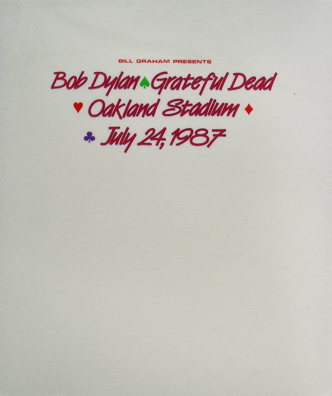 Bob Dylan Pelon