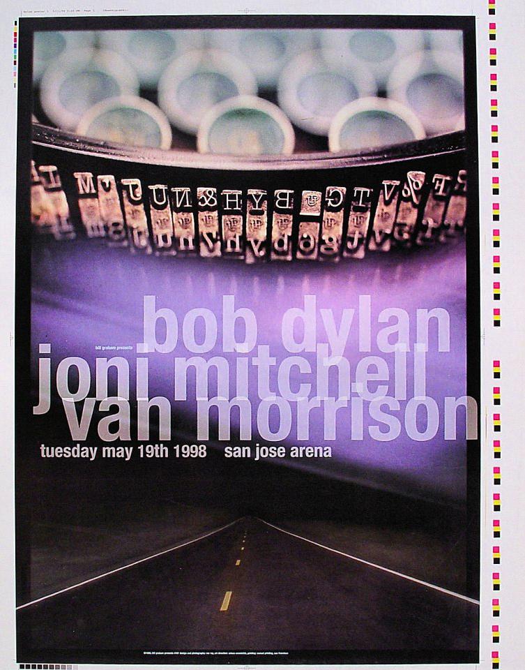 Bob Dylan Proof