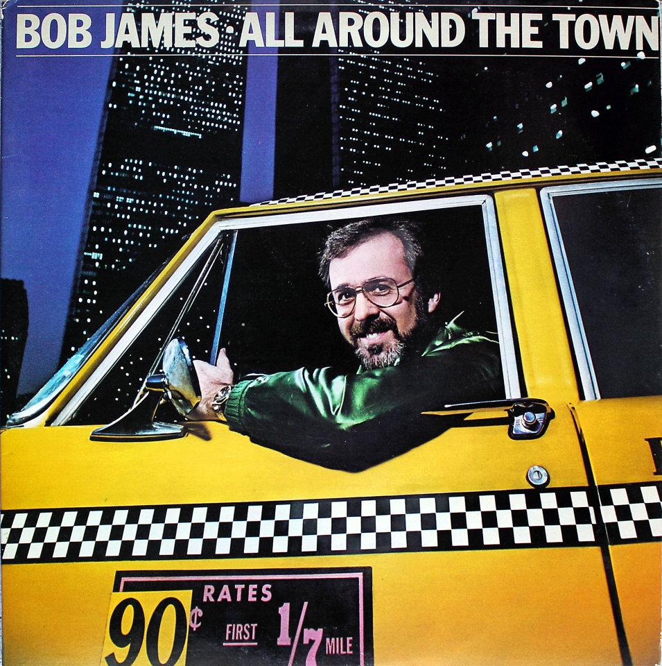 Bob James 12
