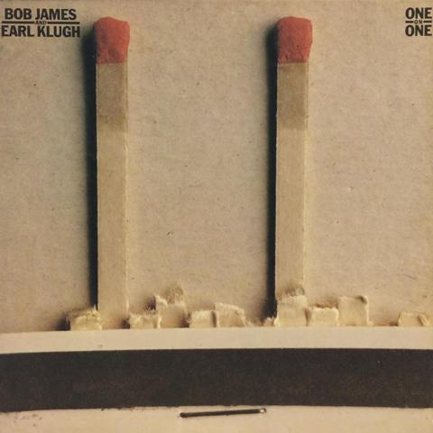 "Bob James Vinyl 12"" (Used)"