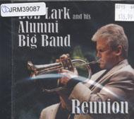 Bob Lark and his Alumni Big Band CD