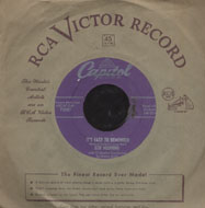 "Bob Manning Vinyl 7"" (Used)"