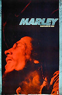 Bob Marley and the Wailers Poster