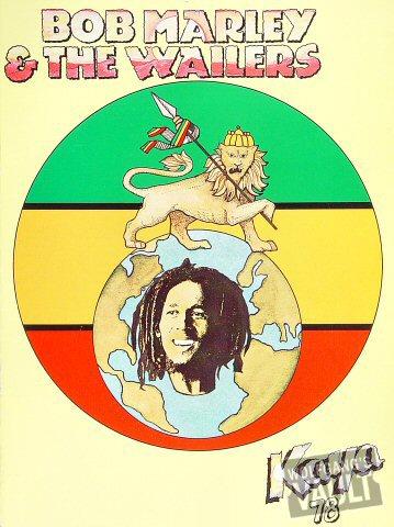 Bob Marley and the Wailers Program