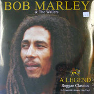 "Bob Marley and the Wailers Vinyl 12"" (New)"