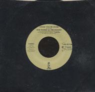 "Bob Marley & The Wailers Vinyl 7"" (Used)"