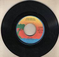 "Bob Marley and the Wailers Vinyl 7"" (Used)"