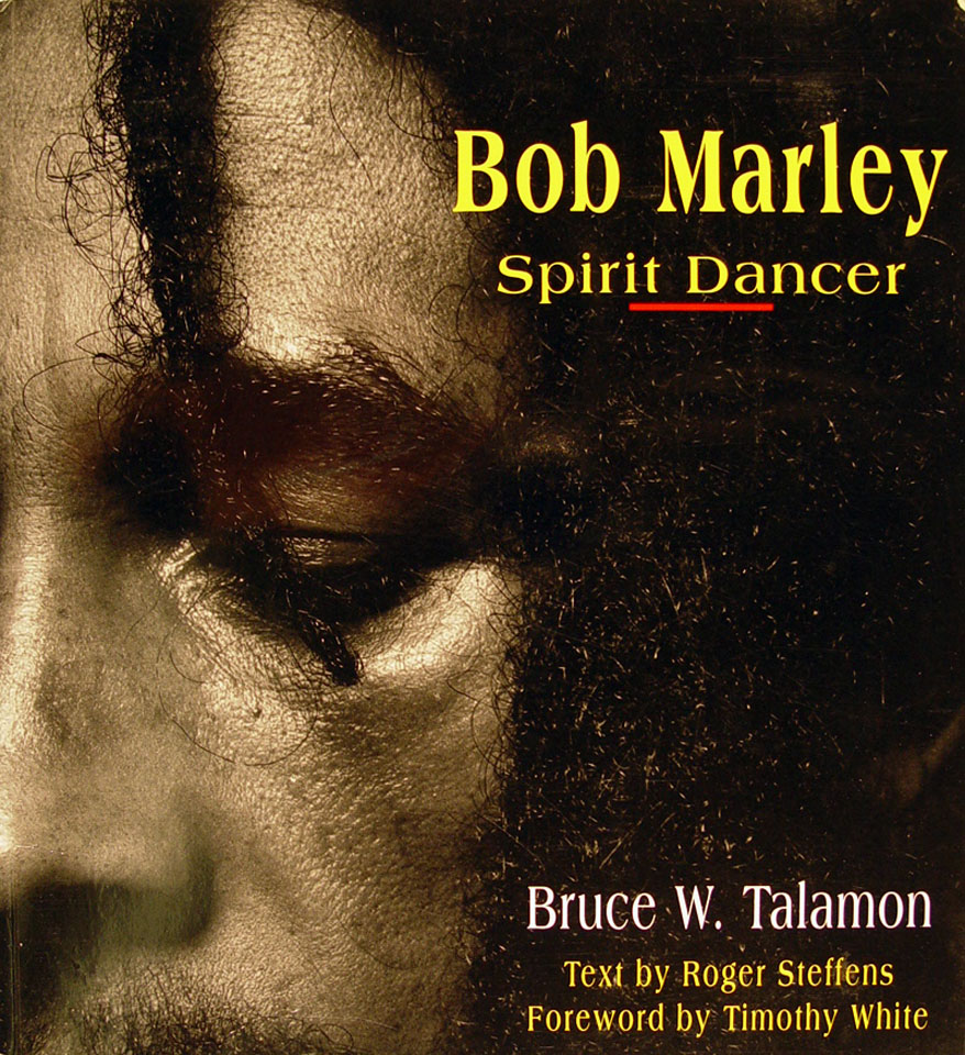 Bob Marley Spirit Dancer