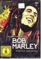Bob Marley DVD