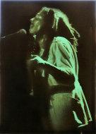 Bob Marley Vintage Print