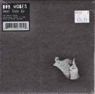 Bob Moses CD