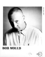 Bob Mould Promo Print