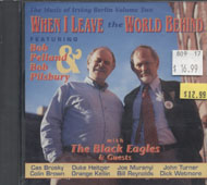 Bob Pelland / Bob Pilsbury CD