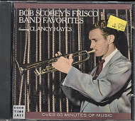 Bob Scobey's Frisco Band CD