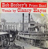"Bob Scobey's Frisco Band Vinyl 12"" (Used)"