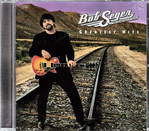Bob Seger CD