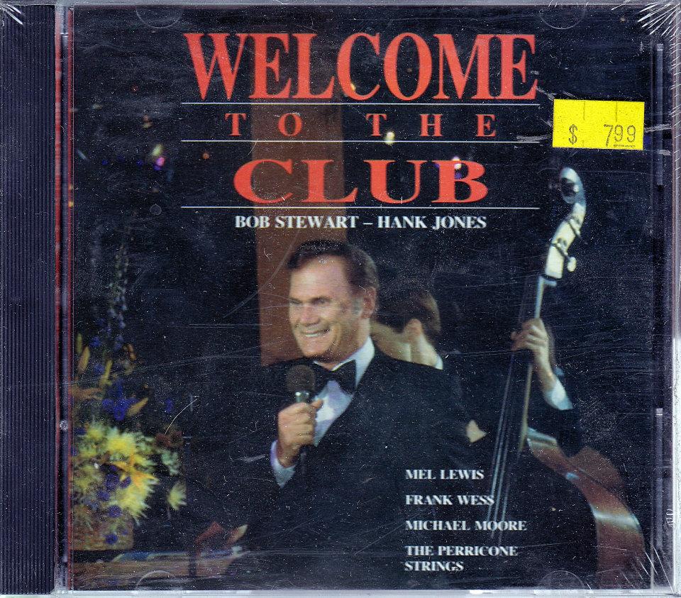 Bob Stewart CD
