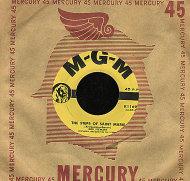 """Bob Stewart Vinyl 7"""" (Used)"""