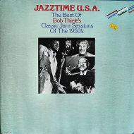 """Bob Thiele Vinyl 12"""" (Used)"""