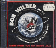 Bob Wilber And The International March Of Jazz All-Stars CD