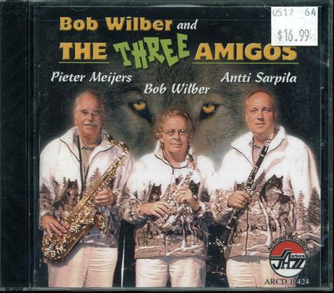 Bob Wilber CD