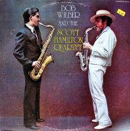 "Bob Wilber Vinyl 12"" (Used)"