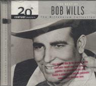 Bob Wills CD