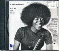 Bobbi Humphrey CD