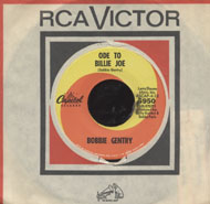 "Bobbie Gentry Vinyl 7"" (Used)"