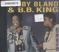 Bobby Bland & B.B. King CD