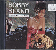 Bobby 'Blue' Bland CD