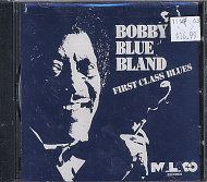 Bobby 'Blue' Bland CD