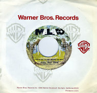 "Bobby ""Blue"" Bland Vinyl 7"" (Used)"