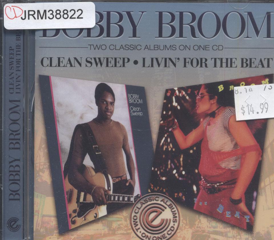 Bobby Boom CD