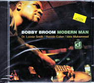 Bobby Broom CD