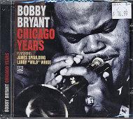 Bobby Bryant CD