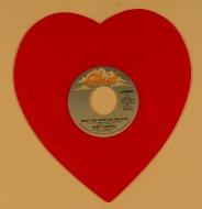 "Bobby Caldwell Vinyl 7"" (New)"