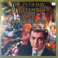 "Bobby Darin Vinyl 12"" (Used)"