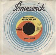 "Bobby Darin Vinyl 7"" (Used)"