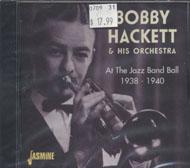 Bobby Hackett And His Orchestra CD