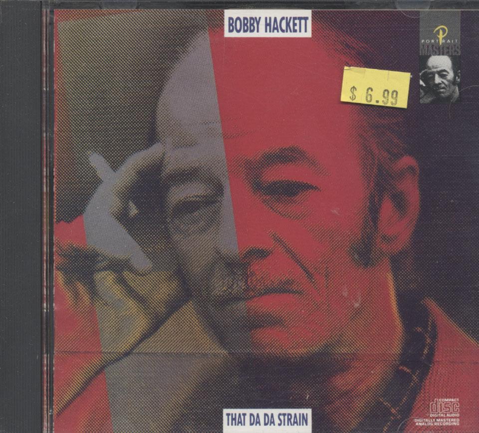 Bobby Hackett CD